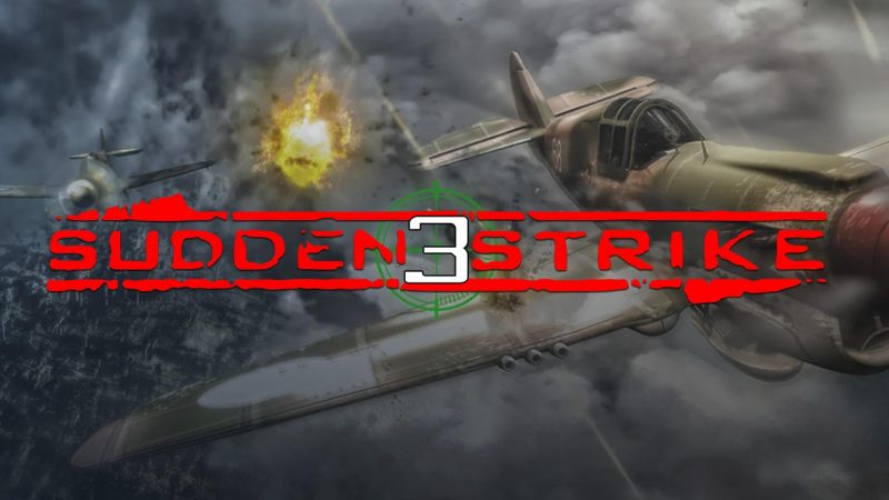 Sudden Strike 3 Free Download