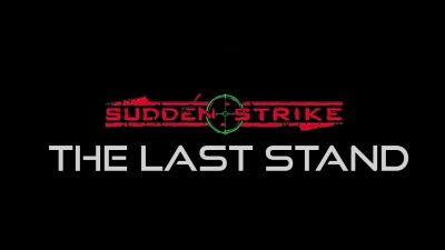 Sudden Strike The Last Stand Free Download