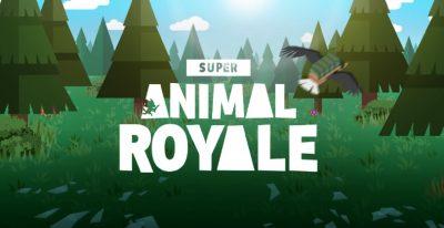 Super Animal Royale Free Download