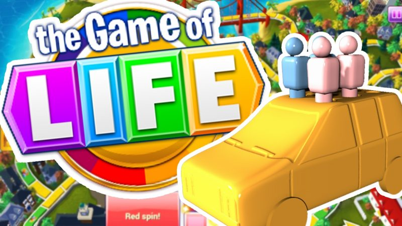 THE GAME OF LIFE Free Download