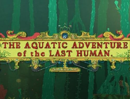 The Aquatic Adventure of the Last Human Free Download