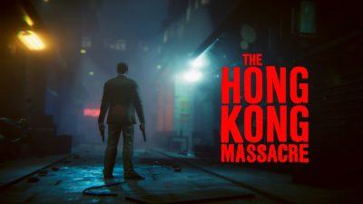 The Hong Kong Massacre Free Download