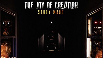 The Joy of Creation Story Mode Free Download