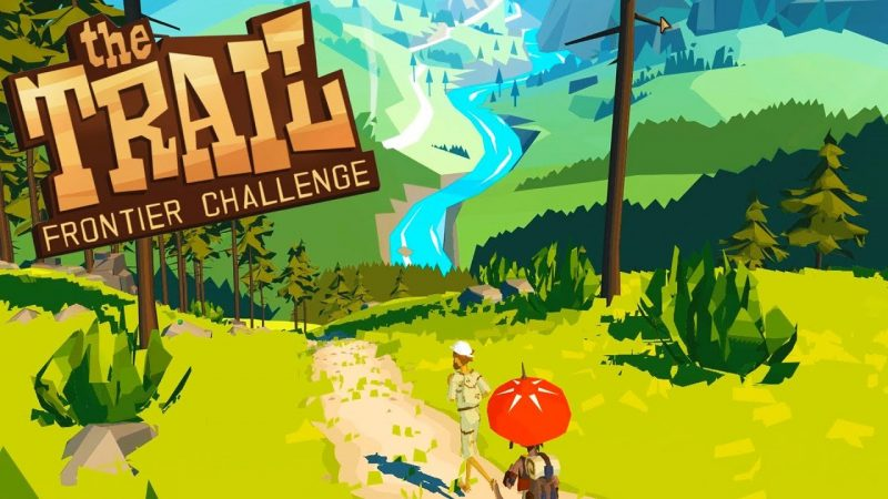The Trail Frontier Challenge Free Download