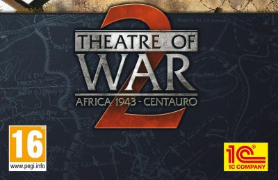 Theatre of War 2 Africa 1943 Free Download