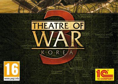 Theatre of War 3 Korea Free Download