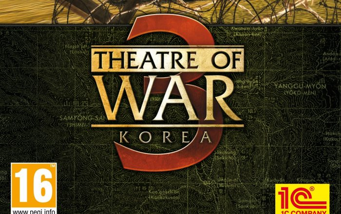 Theatre of War 3 Korea Free Download
