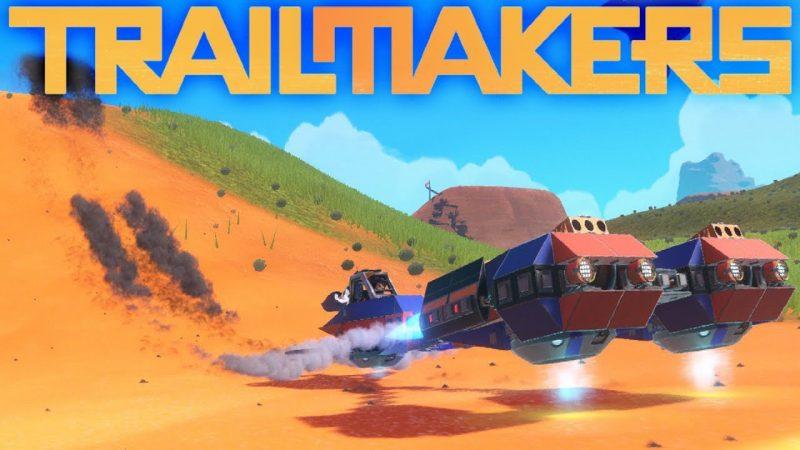 Trailmakers Free Download   GameTrex