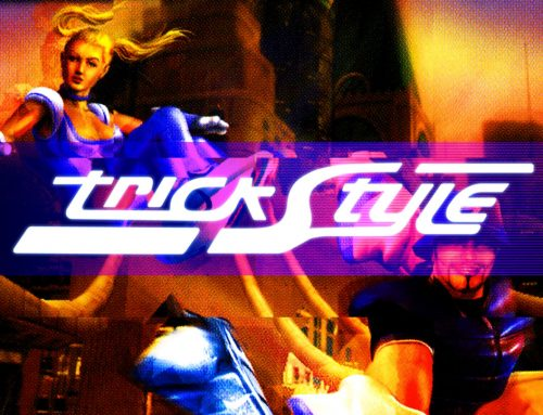 TrickStyle Free Download