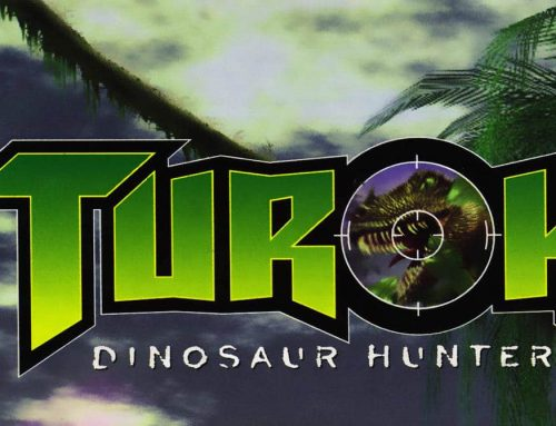 Turok: Dinosaur Hunter Free Download