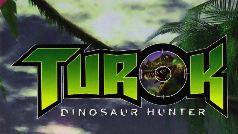 Turok Dinosaur Hunter Free Download