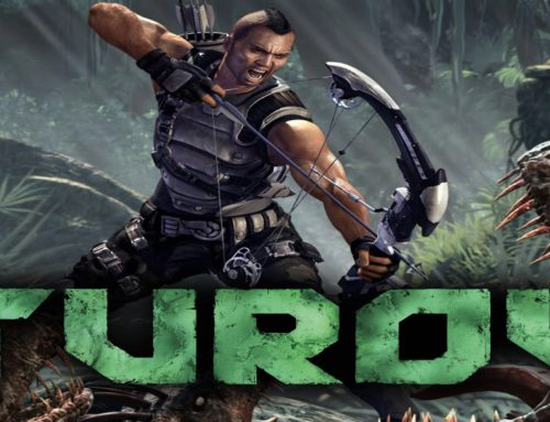 Turok Free Download