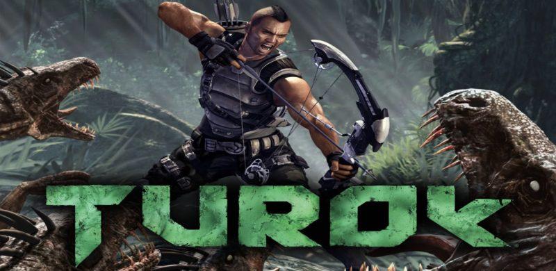 Turok Free Download