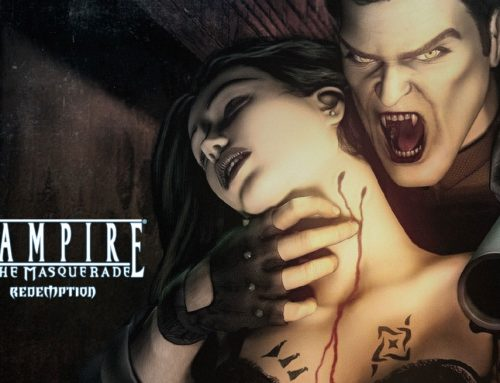 Vampire: The Masquerade – Redemption Free Download