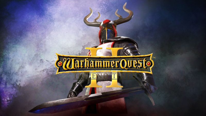 Warhammer Quest 2 The End Times Free Download
