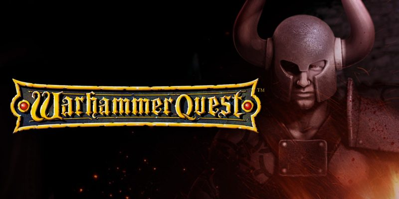 Warhammer Quest Free Download