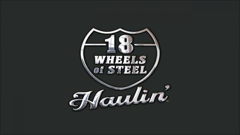 18 Wheels Of Steel Haulin Free Download