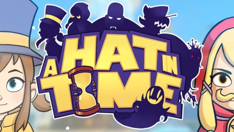 A Hat in Time: Ultimate Edition Free Download