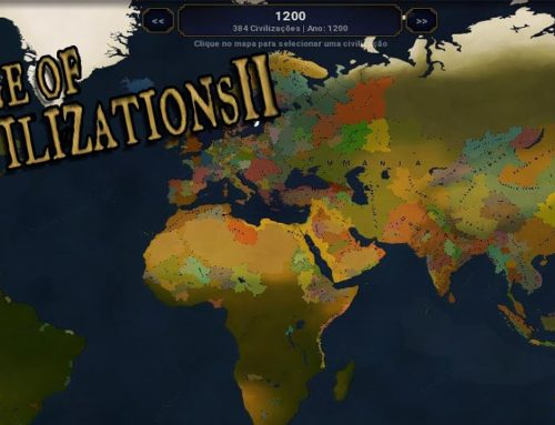 Age of Civilizations II Free Download