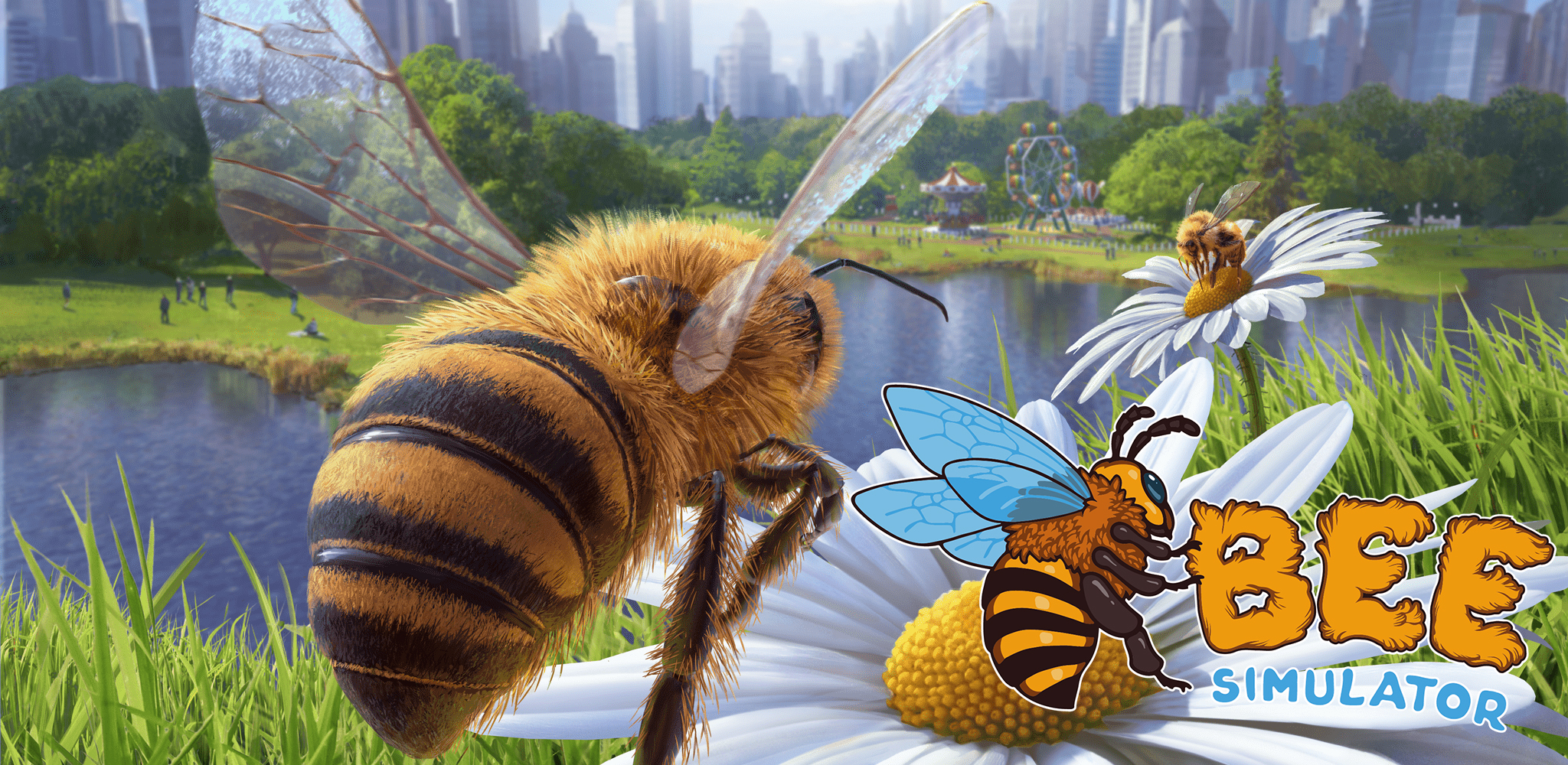 Bee Simulator Free Download