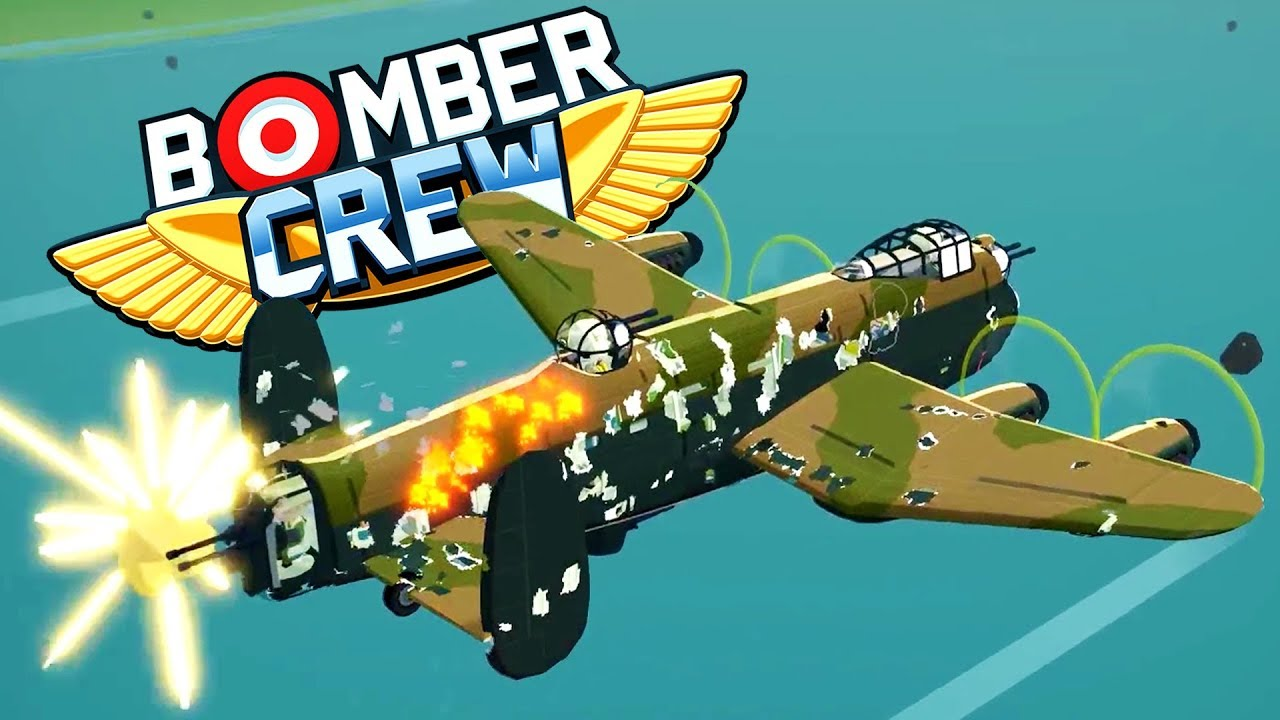 Bomber crew game free download