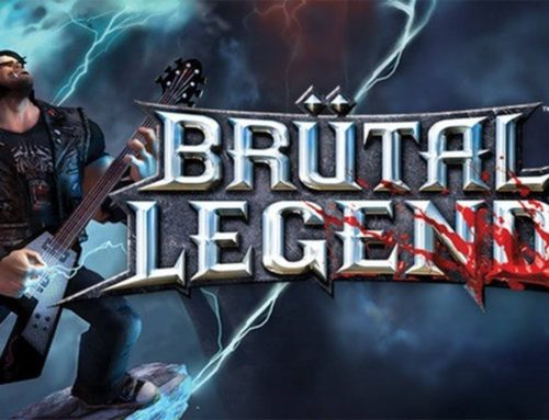 Brutal Legend Free Download