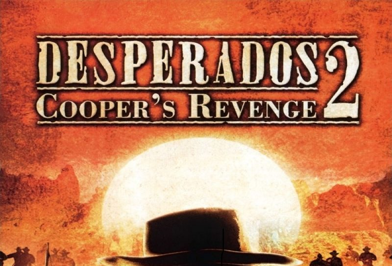Desperados 2 Cooper's Revenge Free Download