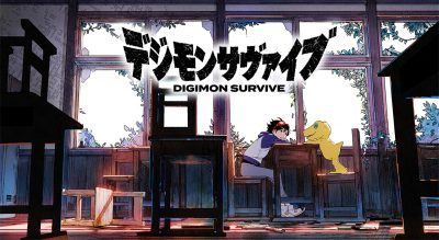 Digimon Survive Free Download