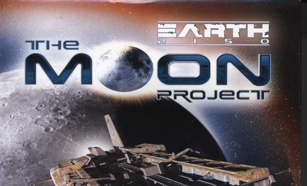 Earth 2150 The Moon Project Free Download