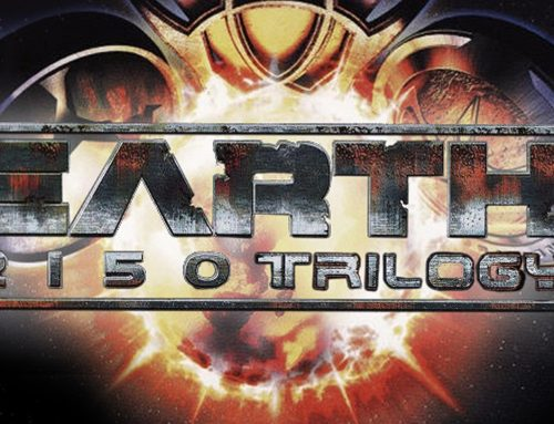 Earth 2150 Trilogy Free Download