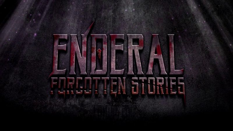Enderal Forgotten Stories Free Download