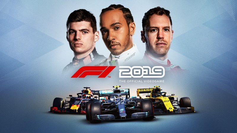 F1 2019 Free Download