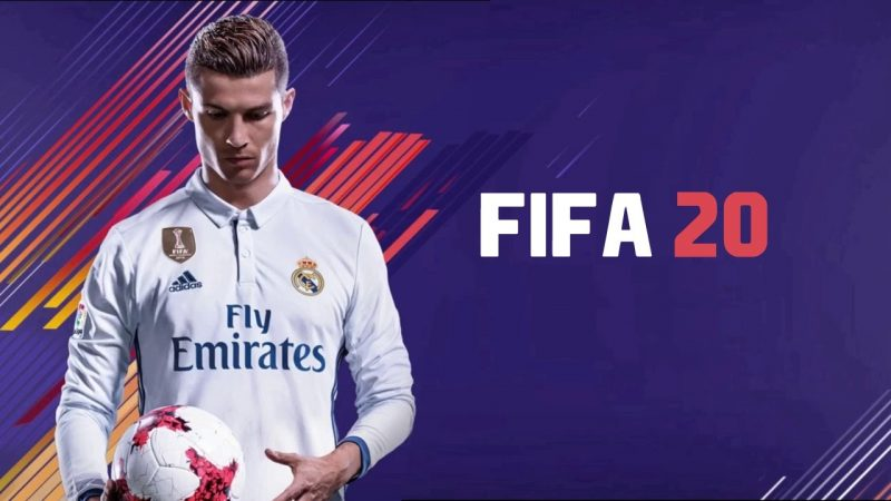 FIFA 20 Free Download