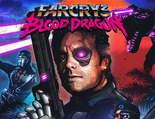Far Cry 3: Blood Dragon Free Download