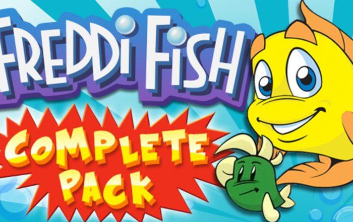 freddi fish download full version free