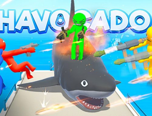 Havocado Free Download