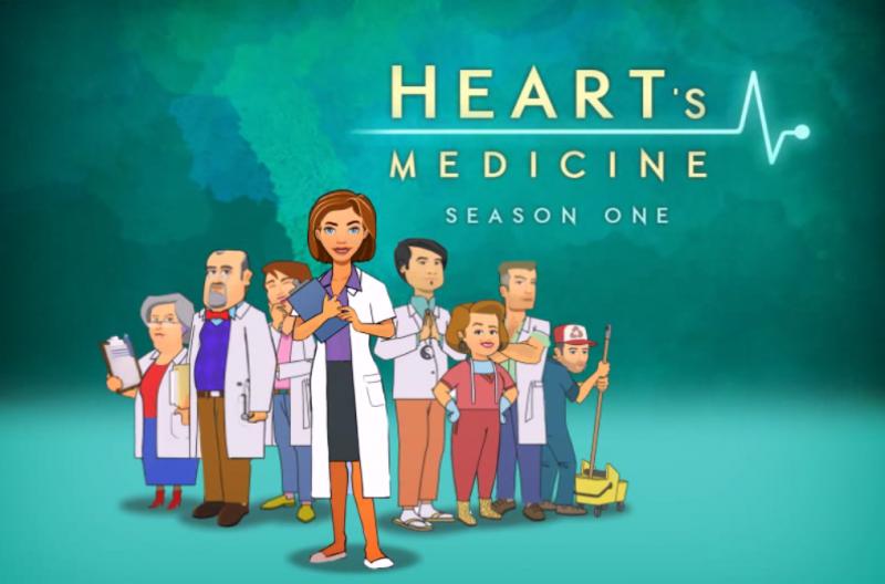 Heart's Medicine Season One Free Download