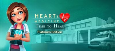 Heart's Medicine - Time to Heal Platinum Edition Free Download