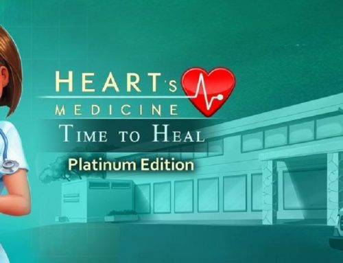 Heart's Medicine – Time to Heal Platinum Edition Free Download