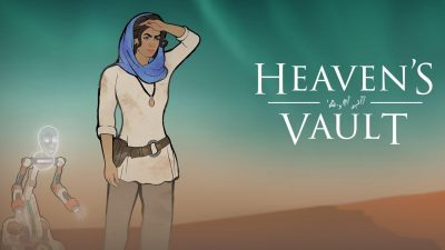 Heaven's Vault Free Download