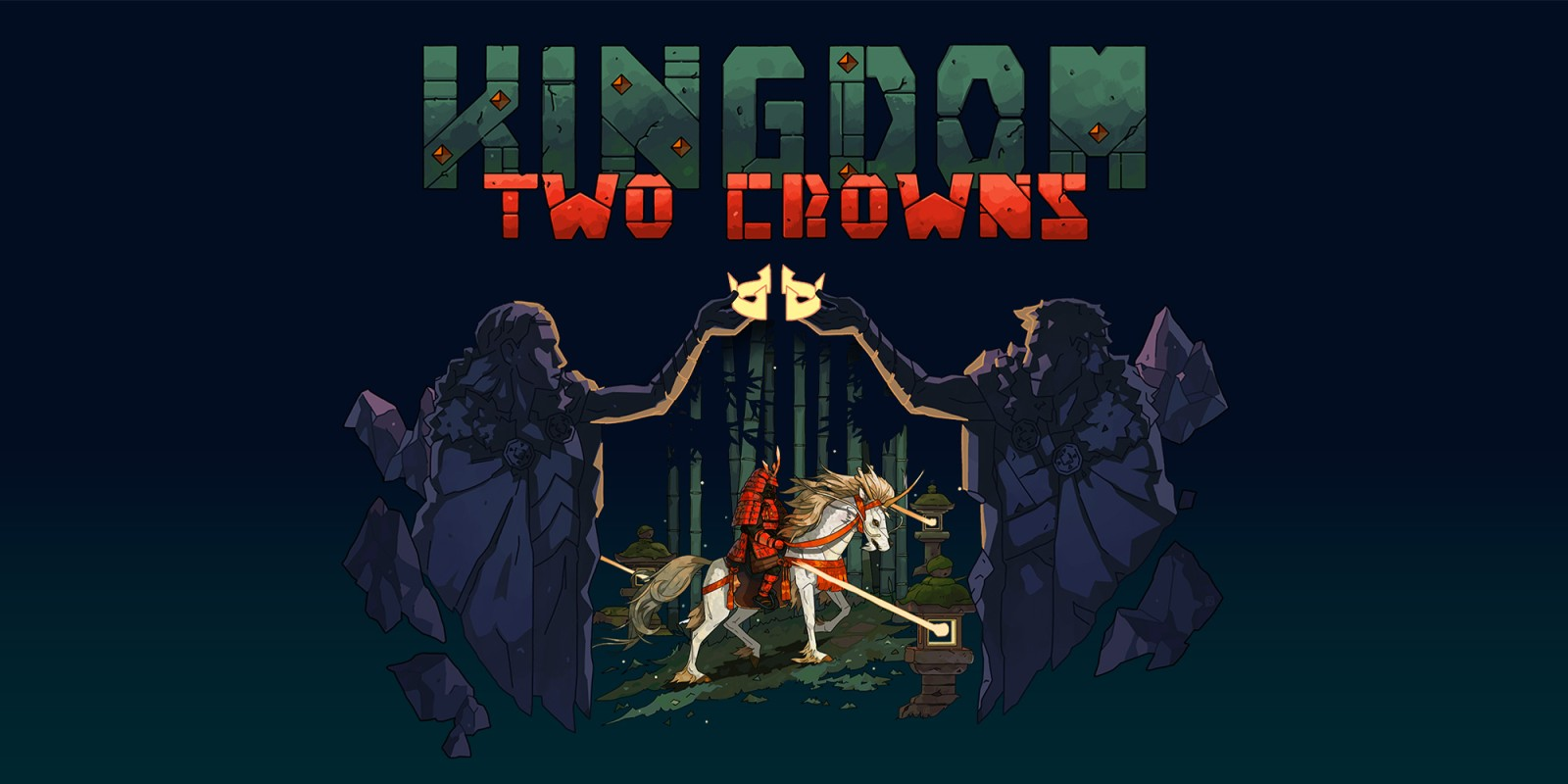 Kingdom Two Crowns Free Download