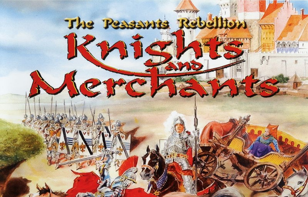 Knights and Merchants The Peasants Rebellion Free Download