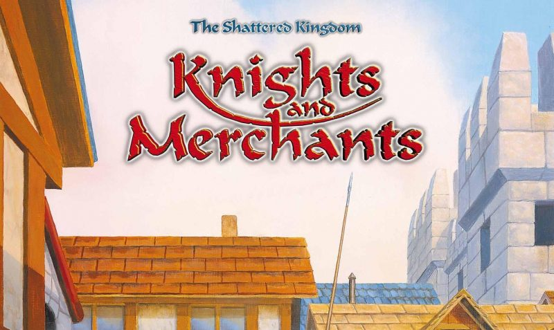 Knights and Merchants: The Shattered Kingdom Free Download