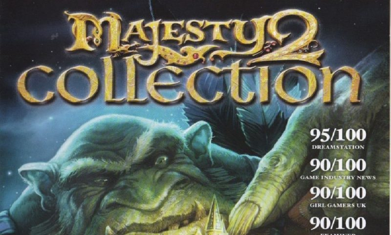 Majesty 2 Collection Free Download