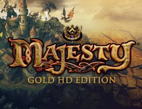 Majesty Gold HD Free Download