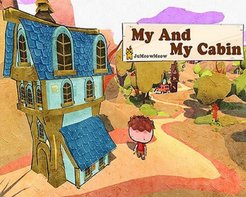 My Cabin And I Free Download