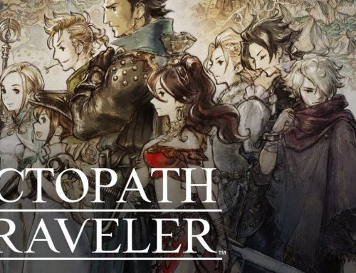 Octopath Traveler Free Download