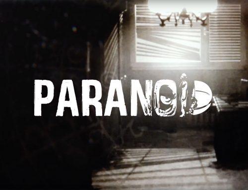 PARANOID Free Download