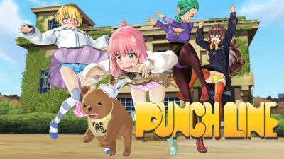 Punch Line Free Download