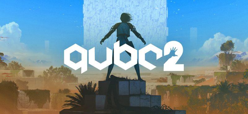 Q.U.B.E. 2 Free Download
